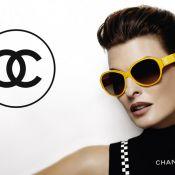 Linda Evangelista : Egérie Chanel pour un été à toute vitesse