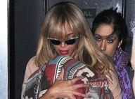 Beyoncé : Très protectrice avec sa petite Blue Ivy, elle ne la lâche pas