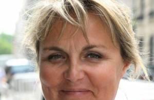 Valérie Damidot femme battue