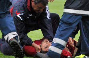 Piermario Morosini : Le destin tragique du joueur mort à 25 ans en plein match