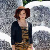 Coachella : Emma Watson et Kate Bosworth se jettent à l'eau avec Mulberry