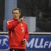Laurent Blanc : Le sélectionneur est prêt à quitter les Bleus