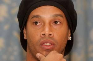Ronaldinho : Son frère et agent, Roberto Assis, condamné à cinq ans de prison