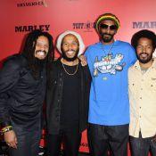 Bob Marley : Ses fils, Snoop Dogg, Rosario Dawson, Jane Fonda, tous là pour lui