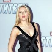 Scarlett Johansson : La bombe est-elle devenue vulgaire ?