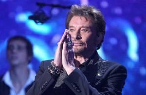 Johnny Hallyday, bête de scène : ''C'est face au public que je suis heureux !''