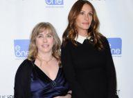 Julia Roberts en famille : Resplendissante avec sa soeur aînée et sa jeune nièce