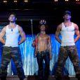 La bande-annonce de  Magic Mike  de Steven Soderbergh, en salles le 15 août.