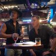 Matthew McConaughey et Channing Tatum dans  Magic Mike  de Steven Soderbergh.