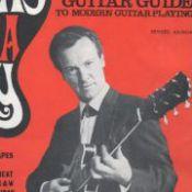 Mort de Bert Weedon : McCartney, Clapton et Marvin en deuil de leur 'professeur'