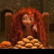 Rebelle : Nouvelle bande-annonce impressionnante du joyau Pixar