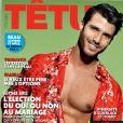 Rufus Wainwright s'exrpime dans le magazine Têtu de mars 2012.