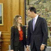 Letizia et Felipe d'Espagne, soudés, font de la Zarzuela leur terrain de jeu