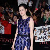 Kristen Stewart reine de la mode devant Kate Middleton et Victoria Beckham