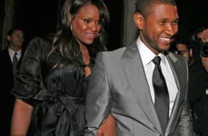 Usher : La dure bataille avec son ex pour la garde de leurs enfants continue