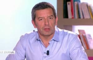 Michel Cymes : Son coup de gueule contre les deux candidats à la présidentielle