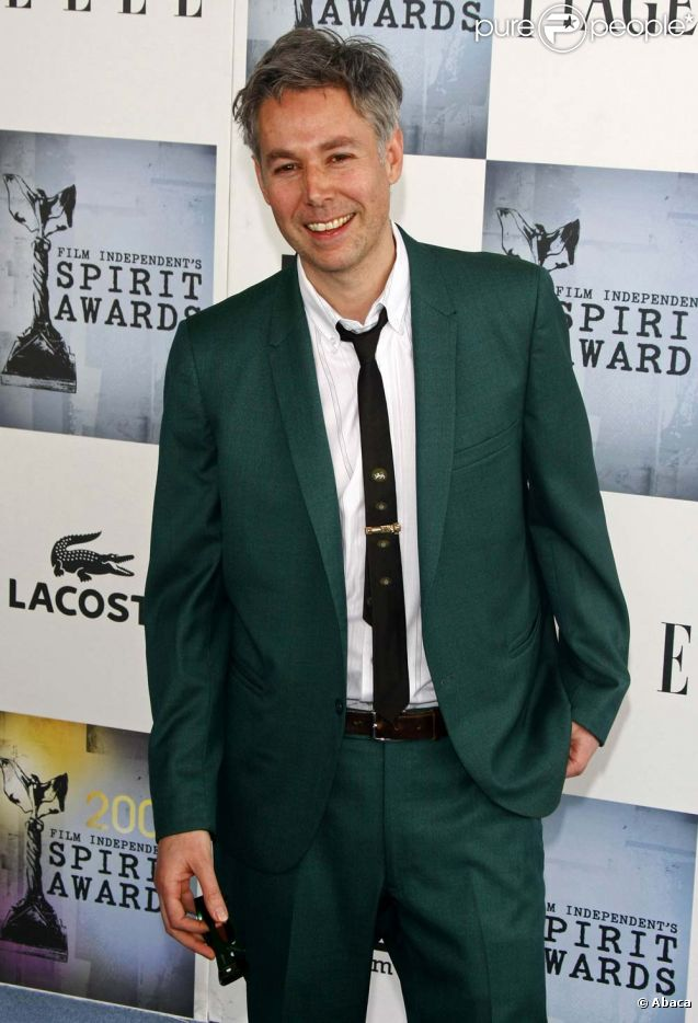 Adam Yauch aka MCA du groupe Beastie Boys à Los Angeles, le 21 février 2009.