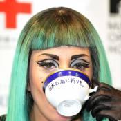Lady Gaga obtient 60 000 euros... pour l'une de ses tasses
