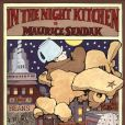 In the Kitchen  de Maurice Sendak, en 1970.