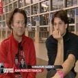 Jean-Pierre et François dans Pékin Express - Le Passager Mystère le mercredi 9 mai 2012 sur M6
