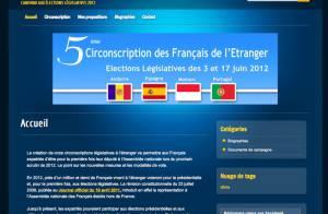 Le prince Charles-Philippe d'Orléans, candidat aux législatives, s'engage