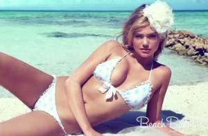 Kate Upton : La blonde coquine veut se faire passer la bague au doigt