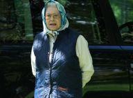 Elizabeth II : Un look d'enfer au Royal Windsor Horse Show 2012