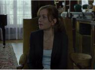 Cannes 2012 : Amour avec Isabelle Huppert et Jean-Louis Trintignant, par Haneke