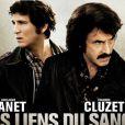 Les Liens du sang  (2008) avec Guillaume Canet et François Cluzet.