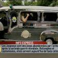 dans Pékin Express - Le passager mystère le mercredi 16 mai 2012 sur M6