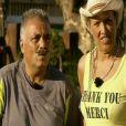Damien et Noëlla dans Pékin Express - Le Passager Mystère sur M6 le mercredi 16 mai 2012