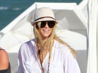Elin Nordegren : L'ex-femme de Tiger Woods de nouveau célibataire