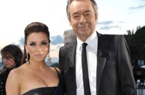 Cannes 2012 - Michel Denisot : 'En tout, j'ai passé un an de ma vie au festival'