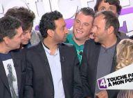 Cyril Hanouna arrête 'Touche pas à mon poste' et quitte France Télé pour Canal+