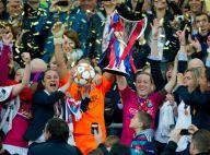 Ligue des Champions : L'exploit historique des filles de Lyon