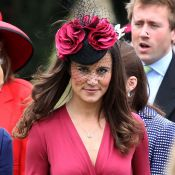 Pippa Middleton : Star de mariage dans une robe déjà vue sur Kate !