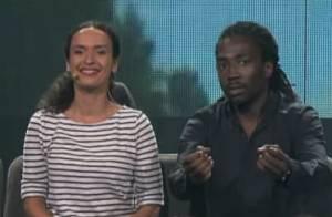 Amelle Chahbi et Noom, bientôt au ciné : ''On est tous sortis avec un crevard''