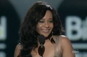 Billboard Music Awards 2012 : L'hommage à Whitney Houston, l'émotion de sa fille