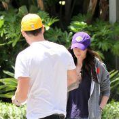 Megan Fox, enceinte ? Le doute n'est plus permis