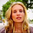 Portrait d'Audrey dans Secret Story 6, vendredi 25 mai 2012 sur TF1