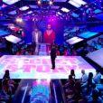 Yoann et Alex, meilleurs amis dans Secret Story 6, vendredi 25 mai 2012 sur TF1