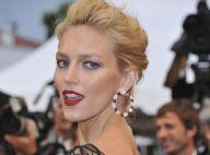 Cannes 2012 : Julie Gayet et Anja Rubik sortent le grand jeu pour Cosmopolis