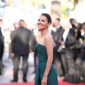 Cannes 2012 : Sexy en robe fendue, les stars se la jouent Angelina Jolie