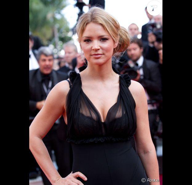 Virginie Efira au Festival de Cannes 2012