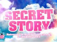Secret Story 6 : Un Secretiste quitte (déjà) l'aventure !