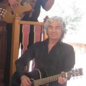 Daniel Guichard embarque dans la nouvelle aventure de Chico et les Gypsies
