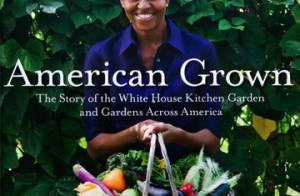 Michelle Obama livre ses recettes de cuisine