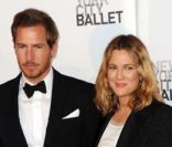 Drew Barrymore et Will Kopelman à New York en mai 2012 lors du gala du New York City Ballet
