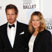 Drew Barrymore et Will Kopelman se sont mariés, les premières photos...