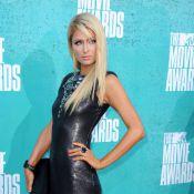 Leighton Meester, Paris Hilton et Ciara, des femmes fatales aux MTV Movie Awards